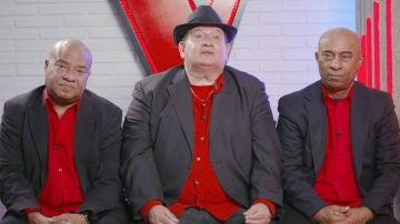 """Los D'Orlando: """"Vamos a tratar de poner nuestro sabor cubano a 'La Voz Senior'"""""""