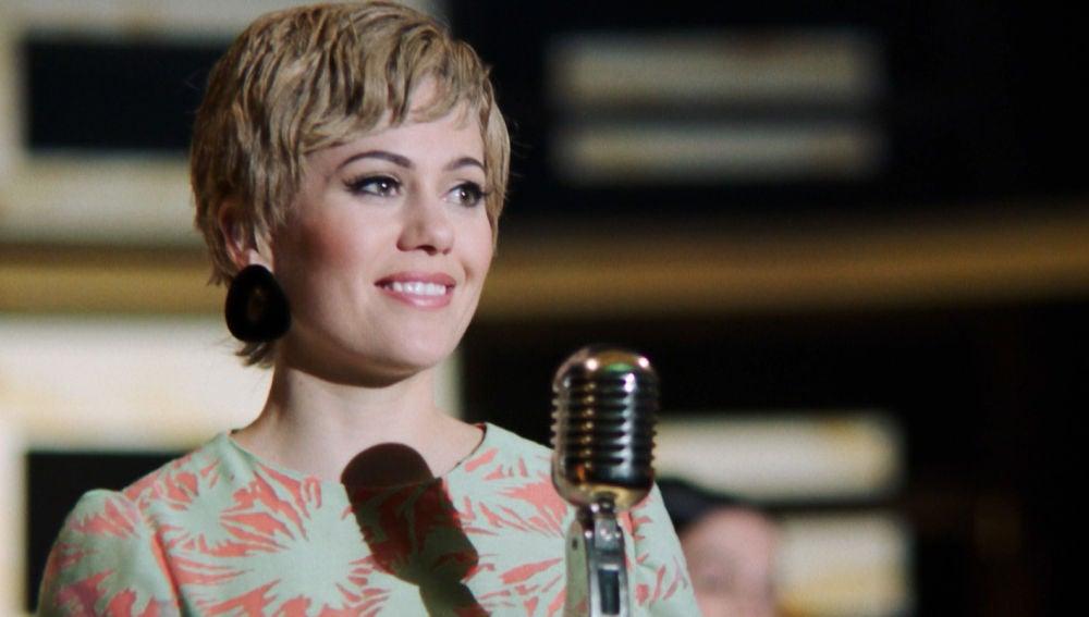 Fanny sorprende con una nueva canción y un cambio radical de look