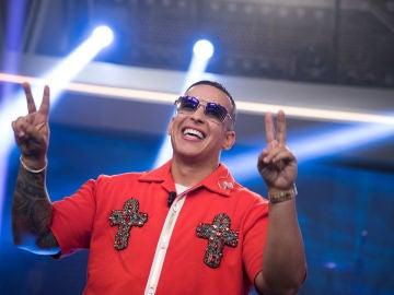 Daddy Yankee relata en 'El Hormiguero 3.0' las experiencias más duras y tristes de su vida