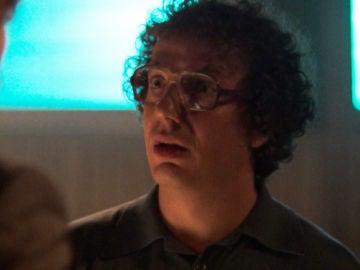 """Ignacio, decepcionado con Robert: """"Cuando te he escuchado por la radio solo he sentido pena"""""""