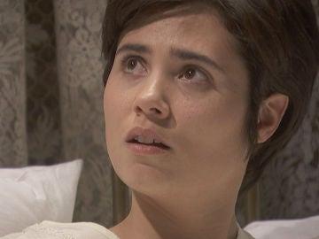 Fernando, dispuesto a devolverle la vida a María