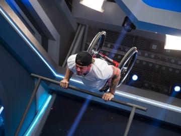 """La impresionante historia de superación de Pitbull Rhul en 'El Hormiguero 3.0': """"Nunca nada es tan malo como parece"""""""