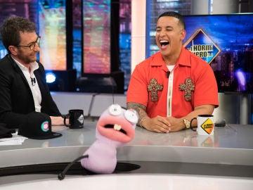 Un sincero Daddy Yankee permite que Trancas y Barrancas descubran todos los secretos del reggaeton