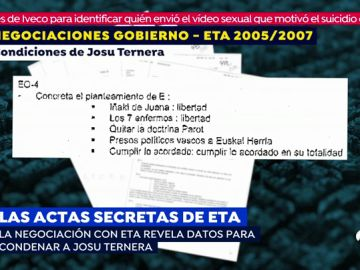ACTAS ETA