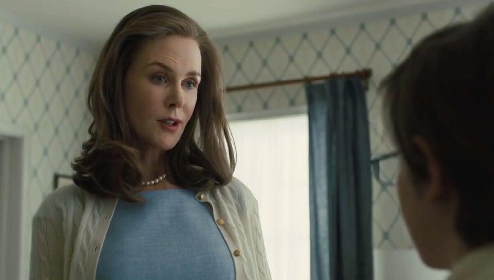 Primer tráiler de 'El jilguero', la adaptación al cine del premio Pulitzer  con Nicole Kidman y Ansel Elgort