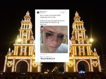 El hilo de twitter de Marta Luque