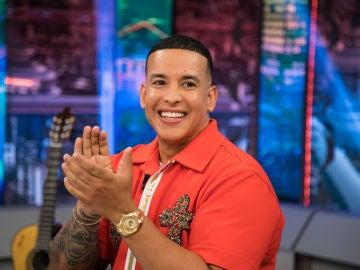 Disfruta de la entrevista completa de Daddy Yankee en 'El Hormiguero 3.0'