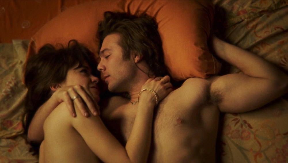 Robert y Maribel, sexo, amor y complicidad
