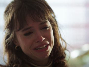 "Maribel, aterrada: ""Robert, pensaba que te habías muerto"""