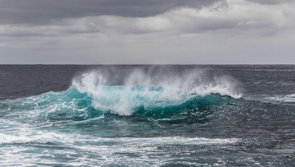 El océano