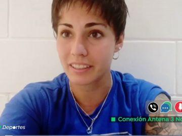 Aliona Bolsova, la tenista diferente que rompe moldes