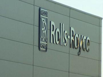Rolls-Royce abandona Cataluña y traslada su sede a Alicante