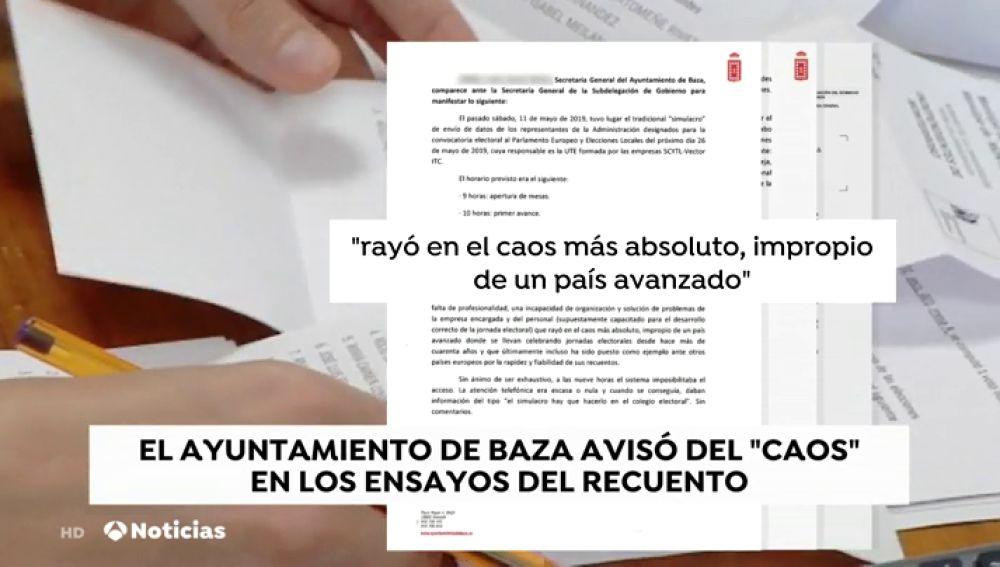 """""""Es Algo Impropio De Un País Avanzado"""", La Demoledora"""
