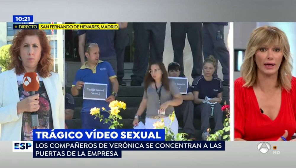 Trágico vídeo sexual