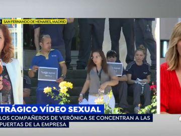 Trágico vídeo sexual