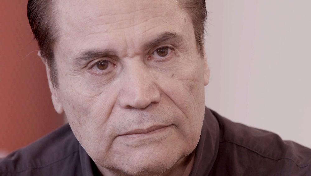 La dura razón por la que Ricardo Rubén Araya prometió dejar de cantar