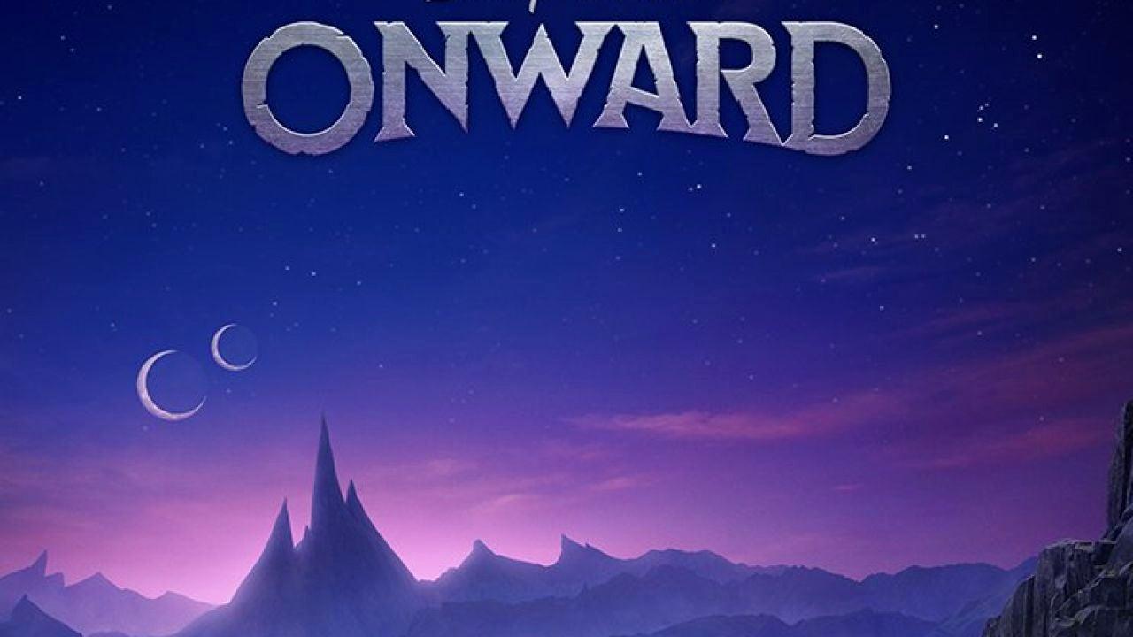Pixar Lanza El Tráiler De 'Onward', La Nueva Película De