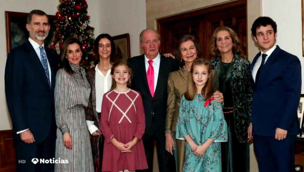 El Rey Juan Carlos pone hoy fin a su vida pública cinco años después de abdicar