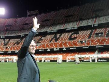 Santiago Cañizares en una imagen de archivo