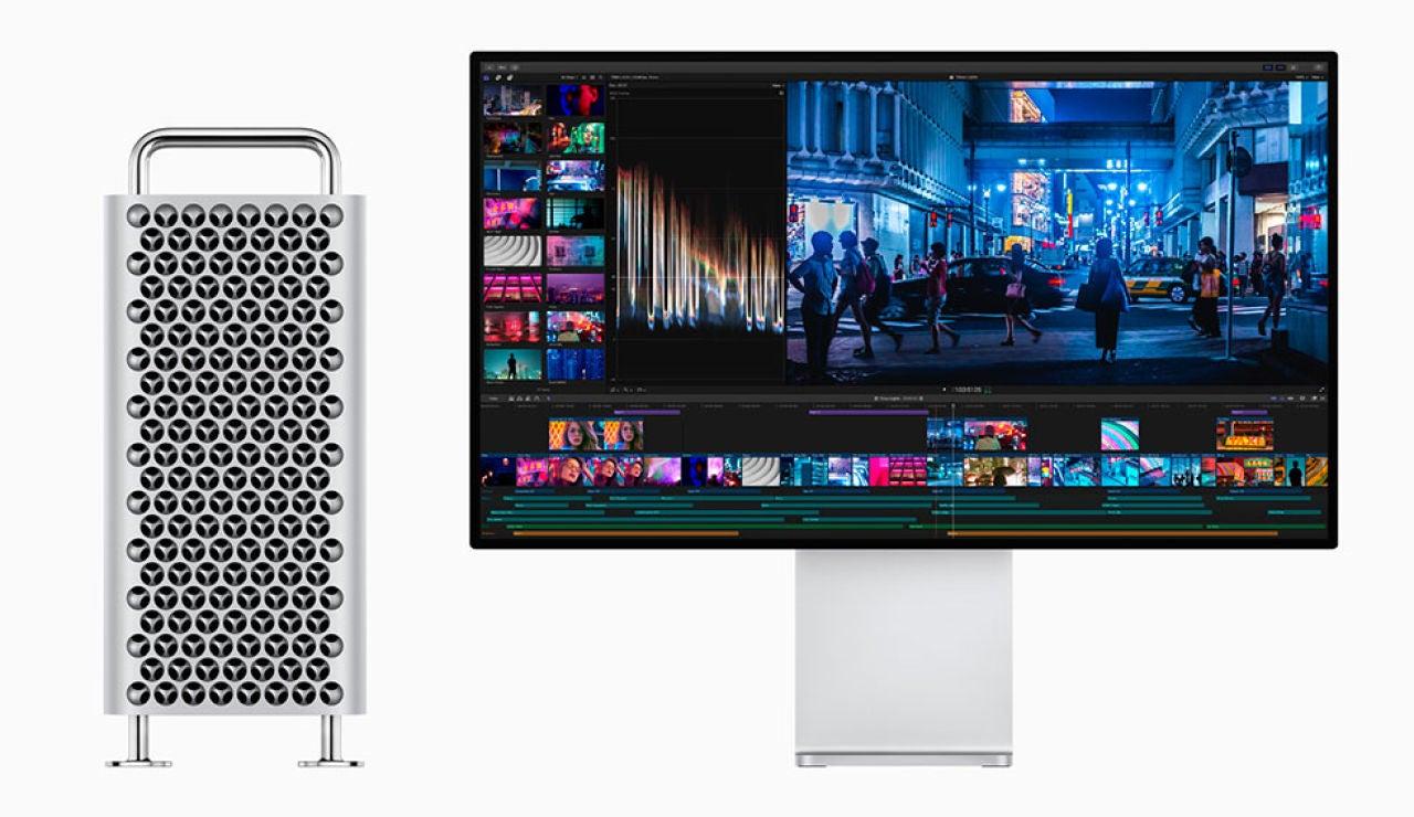 """Apple pone a la venta su """"ordenador Mac más potente"""" por 6.499 euros"""