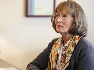 Meryl Streep en 'Big Little Lies'