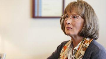 Meryl Streep en 'Big Little Lies'
