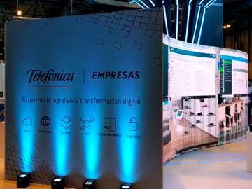 El evento mundial de transformación digital atrae a las empresas líderes en el sector