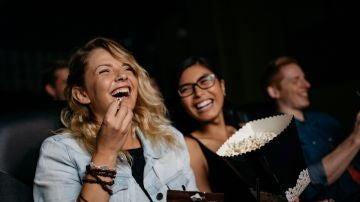 Palomitas y cine: combinación perfecta