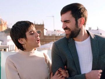 La cita sorpresa de Carmen e Iñaki