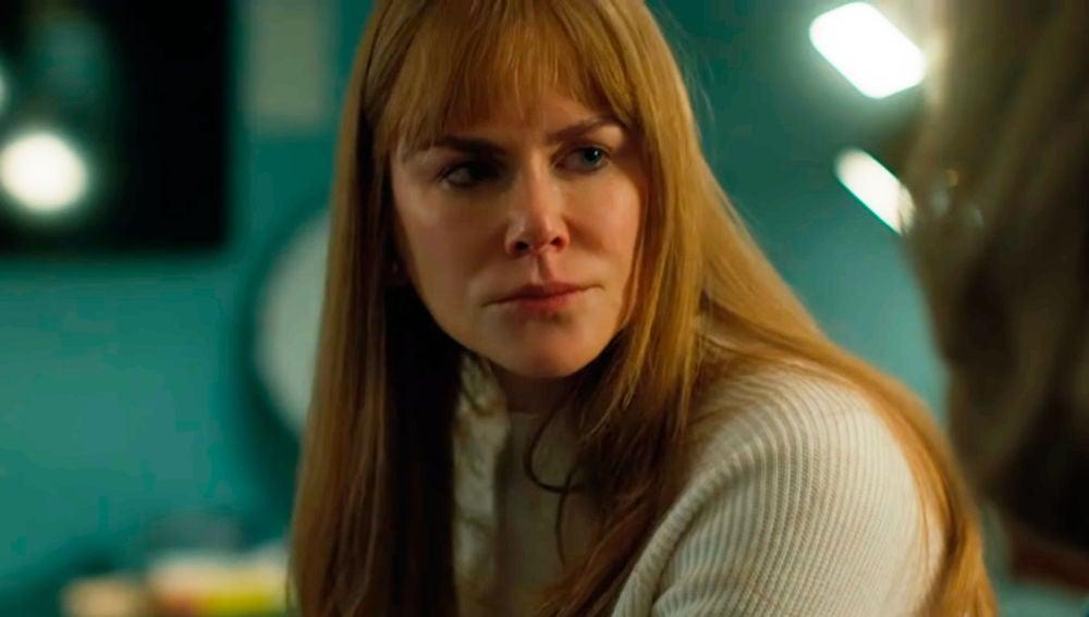 Nicole Kidman en 'Big Little Lies'