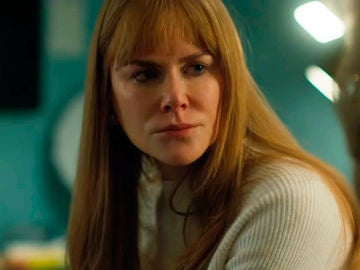 Nicole Kidman en 'Big Little Lies'