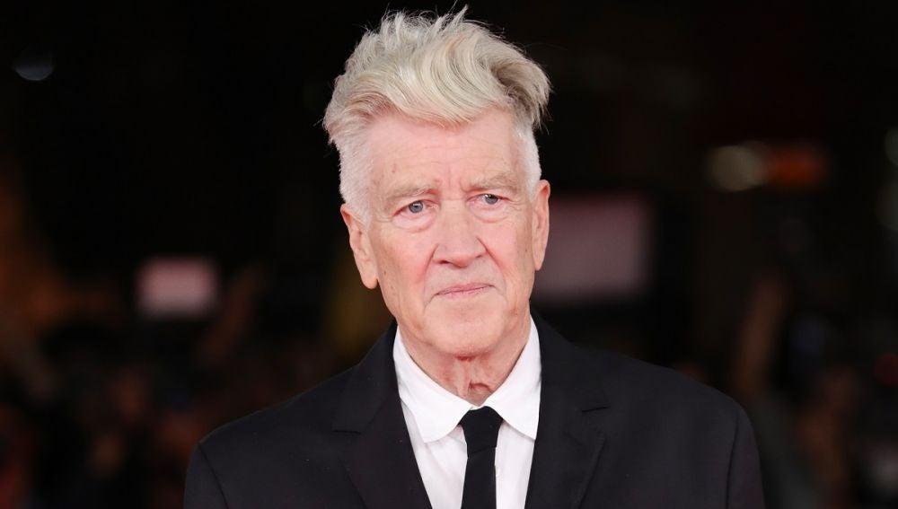 David Lynch recibirá el Oscar honorífico