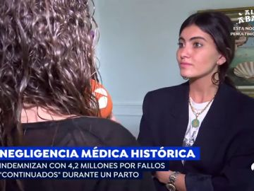 Negligencia médica histórica.
