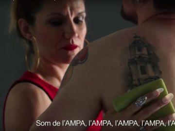 Vídeo de los padres del AMPA