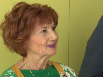 Carmen Villanueva: la paciente trasplantada de riñón más longeva del mundo
