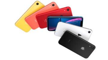 El iPhone XR recibirá iOS 13