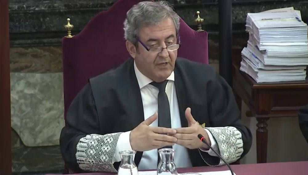 "Fiscal: ""El procés fue un golpe de Estado2"