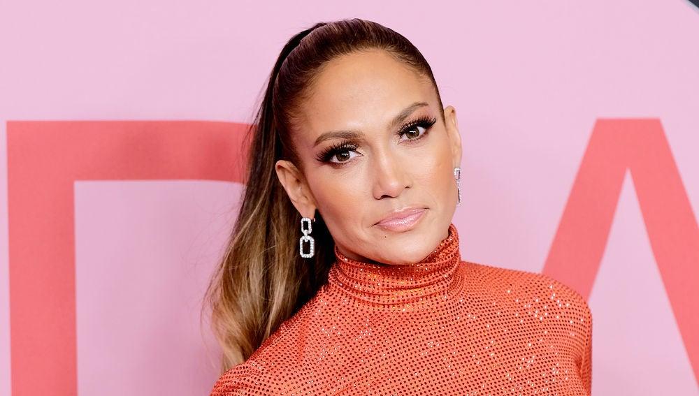 Jennifer Lopez, nombrada icono de la moda por la CFDA