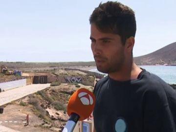 Comienzan las obras del polémico hotel en La Tejita