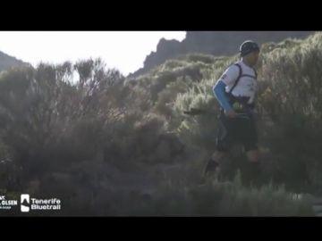 2.700 corredores se preparan para la prueba más alta de España