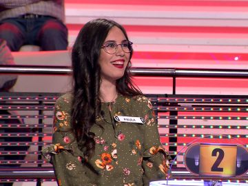 """La concursante 'cerdilover' de '¡Ahora caigo!': adora a Marisol, su """"cerda del alma"""""""