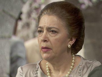 Sola, abandonada y furiosa, así se siente Francisca tras la huida de María