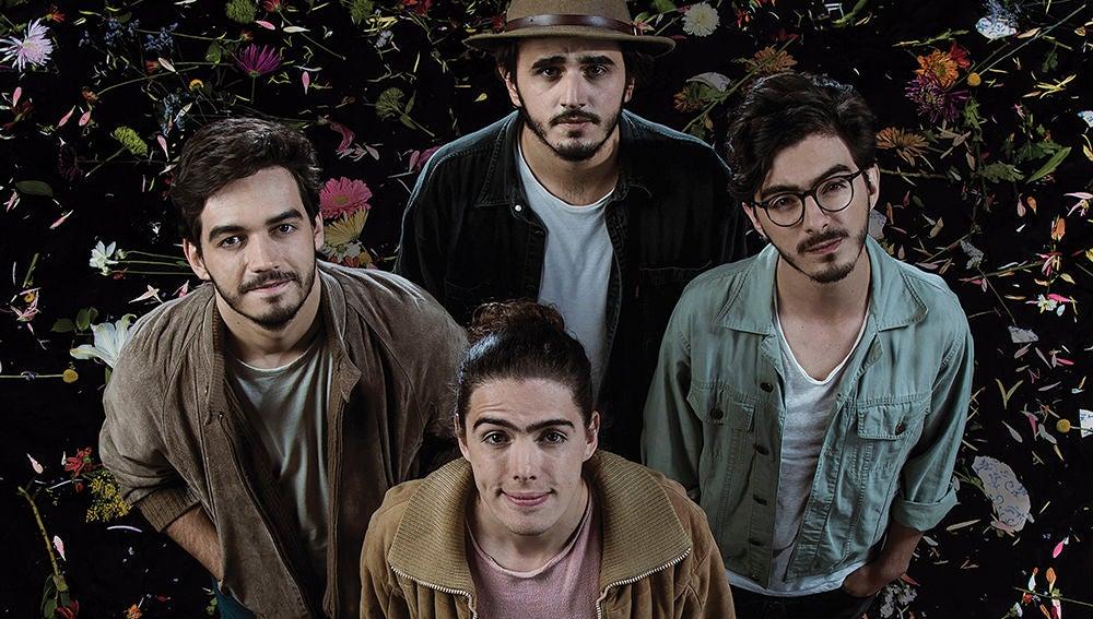 Morat cierra su tour 'Balas perdidas' en Madrid