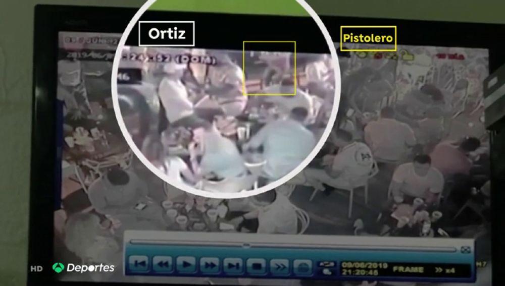 Los celos podrían estar detrás del intento de asesinato a David 'Big Papi' Ortiz