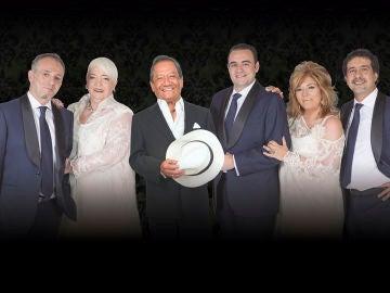 Manzanero & Mocedades estarán en Starlite en miércoles 14 de agosto