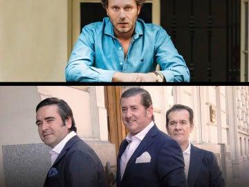 Juan Peña & A Dos Velas estarán en Starlite el miércoles 21 de agosto