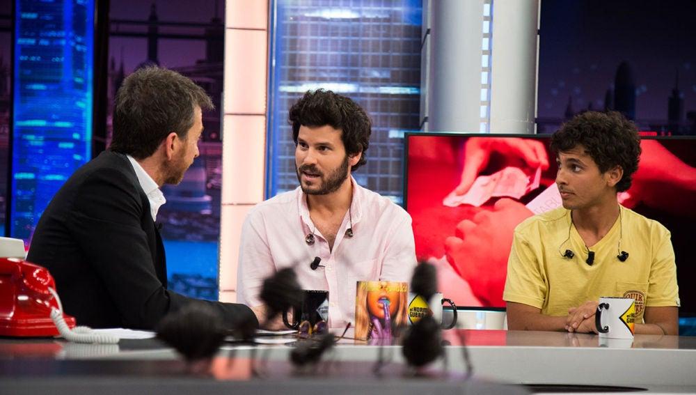Willy Bárcenas confiesa en 'El Hormiguero 3.0' cómo es la relación actual con su padre, Luis Bárcenas