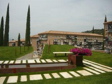 Cementerio municipal de San José Granada