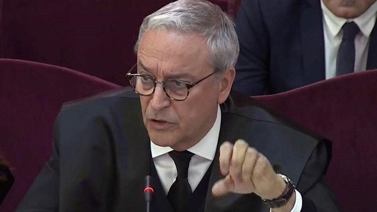 """Melero, Abogado De Forn: """"El Tribunal Ha Sido Minucioso Y Pedagógico"""""""
