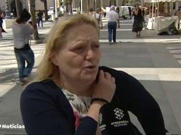 Una abuela se enfrenta a dos años de prisión por negarse a entregar a su nieto a la Junta de Andalucía